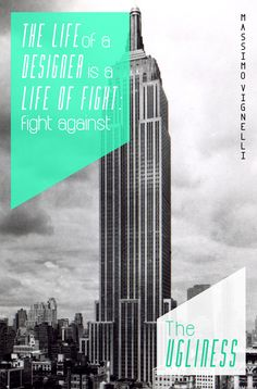 Design Quotes, and Good Design...#artlife #typography #graphicdesign #poster #quote #design #life