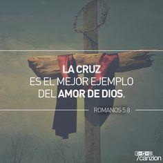 «Pero Dios mostró el gran amor que nos tiene al enviar a Cristo a morir por nosotros cuando todavía éramos pecadores». —Romanos 5:8