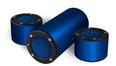 Take A Thumping Sound System With You On Your Next Trip - Meet The Mini Rig - Magnetic Magazine