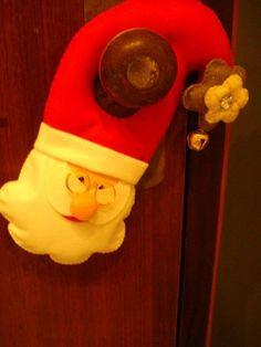 Noel maçaneta