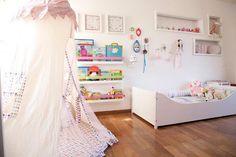 O que é um quarto montessoriano? Como montar? Como organizar? Para que ser serve? No que isso ajuda o bebê? Isso e mais aqui!