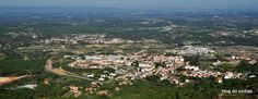 https://flic.kr/p/fSK5A1 | Cidade Seia - Portugal
