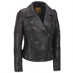 #wldreamfallwardrobe #giveaway #win ends 08/09 Milwaukee Leather Asymmetrical Cycle Leather Jacket