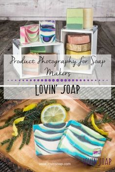 Product Photography for Soap Makers -  Soap | Handmade Soap | DIY Soap | Soap Making | Soapmaking | Learn to make soap | Natural Soap | Soap Recipe | Soap Tutorial