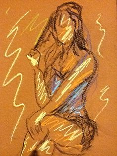 Artisan - an online art book by Dan Joyce ©2016 Post 1  Lunatics in Love Sally went through the back alley storming. Storming through the night to the downtown bar scene where she once caught...