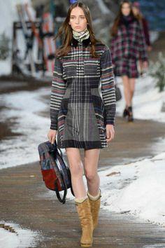 Tommy Hilfiger New York Fashion Week 2014