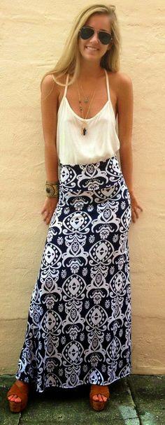Fresh Summer Fashion Trends June 2014