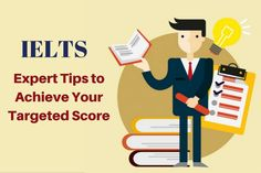 Are you looking for some tips and strategies that can help you achieve your targeted score in IELTS? Check out some tips which have been taken from high scorers who have improved their score over time.  https://goo.gl/eu9n0y