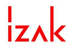 Büromarks - brandingdong: Izak by Kashiwa Sato.