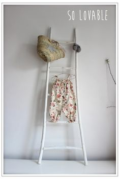 inspiratie #babykamer #naturel | so-lovable
