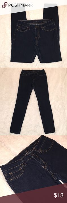Jessica Simpson Kiss Me Skinny Jegging, 28 short Jessica Simpson Kiss Me Jegging, 28 short. In very good preowned condition! Comes from smoke-free home! Jessica Simpson Jeans Skinny