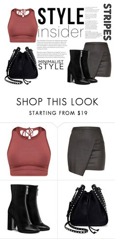 """Untitled #35"" by stellayekeehs ❤ liked on Polyvore featuring Valentino"
