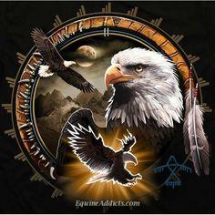 Arend (Eagle)
