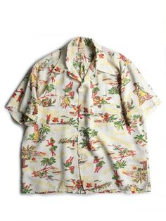Vintage Hawaiian Shirts, Vintage Shirts, Hawiian Shirts, Aloha Shirt, Hawaiian Print, Floral Shirts, Men Casual, Menswear, Pattern