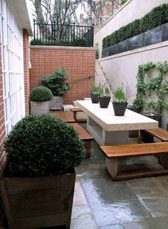 15 Cool Ideas For Narrow and Long Outdoor Spaces - Daily Feed, 15 sh as for your outdoor space the spruce sometimes your budget or space do not permit building a sh structure. umbrellas have been around for a long time and arent going away anytime soon. find a sturdy oneom a reliable source measure your space to ensure it will fit and know what to look for when shopping for a good outdoor umbrella., big as for 33 small pool designs the spruce while this charleston south carolina home has pl