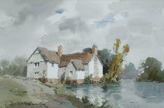 James Fletcher-Watson Winslow Homer, Landscape Paintings, Watercolor Artists, Drawings, Painting, Art, Original Watercolor Painting, Watercolor Artwork, Landscape Art