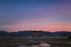 Rising Sun by Hidenobu Suzuki on 500px