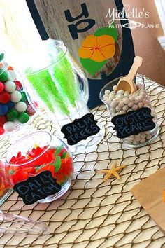 Hostess with the Mostess® - Adios 8th Grade...Hello Summer! - End of School Year Pool Party