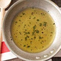 browned butter sauce browned butter sauce make the herbs all sage ...