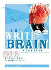 Writing Prompts: For the Right Brain