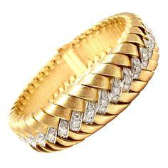 Gold Color Bracelet