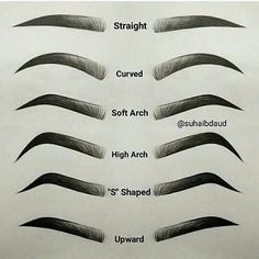 With all of the different eyebrow things out there this is one of the ones I found it it's pretty easy to use.