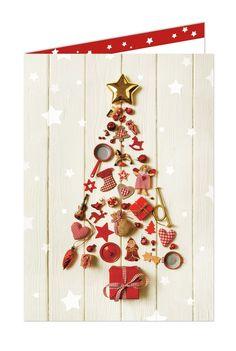 Weihnachtskarten Blanko.Bezaubernde Winter Fensterdeko Zum Selber Basteln Dekoration Diy