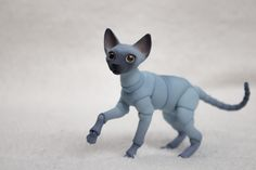 Cats | BJD Pets by Eve Studio