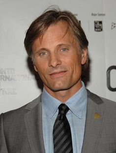 Viggo Mortensen at event of Appaloosa