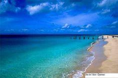 Ilha do Maio, Angola. Quem sabe em breve possa estar aí.