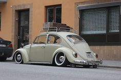 Classic VW Beetle 1965 by Drontfarmaren, via Flickr