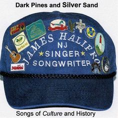 Dark Pines and Silver Sands James Halifko | Format: MP3 Download, http://www.amazon.com/gp/product/B00693QNCG/ref=cm_sw_r_pi_alp_6MjMpb1FAQGB3