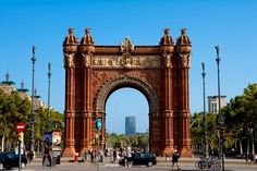 Spain is a beautiful country where you can enjoy many different activities, such as skiing one day and bathing in the sun along the coast the next. The beautiful city of Barcelona is located in Spain. Barcelona is well known because of its associations with the Gaudi, various museums, shops and its happening nightlife. #faroairport