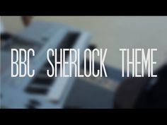 "This Indian Rendition Of BBC's ""Sherlock"" Theme Is Beautiful Beyond Words.....two of my favorite things combined!"