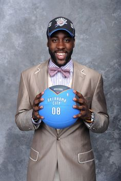 James Harden Oklahoma City Thunder Draft