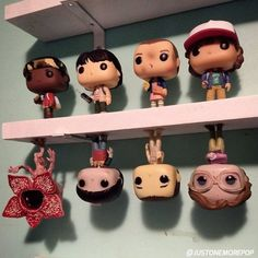 Things funny Stranger Things by Just One More Pop Stranger Things by Just One More Pop Stranger Things Aesthetic, Stranger Things Funny, Stranger Things Season, Stranger Things Netflix, Stranger Things Funko Pop, Figurine Pop, Pop Figures, Vinyl Figures, Pop Vinyl