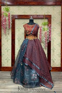 --->Kinas Designer is your one-stop shop for all types of Bridal Wear Collection. --->For more information contact us (Call/Whatsapp): +91 78028 85280 #lehenga #bridallehenga #weddinglenega #designerlehenga #lehengacholi #indianwedding #indianfashion #indianbride #weddingdress #bridalwear #bridal #indianwear#anarkalilehenga #bride #instafashion #style #traditionallehenga#india #sabyasanchi #manishmalhotra #handworklehenga Lehenga Choli Latest, Bridal Lehenga Choli, Silk Lehenga, Soft Silk Sarees, Ghagra Choli, Eid Dresses, Party Wear Dresses, Formal Dresses, Wedding Dresses