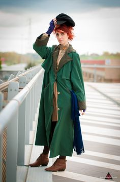 "Journey to the past by Princess-ValeChan.deviantart.com on @deviantART - Cosplay of Anastasia from 20th Century Fox's ""Anastasia"""