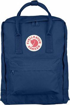 Fjallraven Kanken Classic Backpack Estate Blue - Fjallraven Kanken  #kanken #backpack #fashion