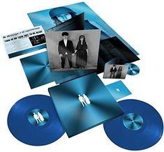 Songs Of Experience (Limited Extra Deluxe Box) (Vinyl) - Musik Album Songs, U2 Songs, Ryan Tedder, William Blake, Footloose Movie, Dublin, Songs Of Innocence, Vinyl Sleeves, New York