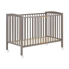 Little Fashion Gallery loves Combelle baby bed!   #littlefashiongallery