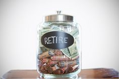 #pera #pensions #retirement Portability, Choice, Transparency: This Isn't Your Grandparents' Pension