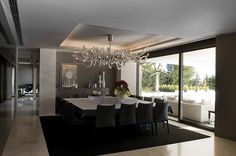 Marbella House in Puerto Banús by A-cero Architects | Wave Avenue