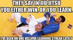 #JiuJitsu
