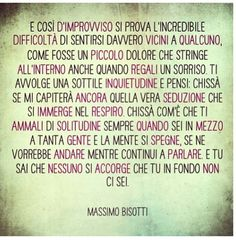 Massimo bisotti Life Goes On, True Words, Mindfulness, Happy, Quotes, Serendipity, Cashmere, Happiness, Quotations