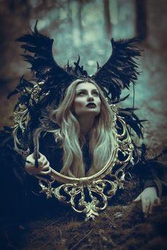 My Gothic Fantasy Fantasy Photography, Creative Photography, Photography Camera, Photography Ideas, Dark Fantasy Art, Dark Art, Fantasy Witch, Fantasy Dress, Fantasy Girl