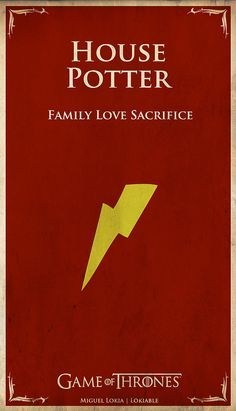 Família, amor, sacrifício.