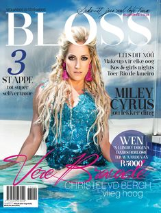 Cover: Christel vd Bergh Photographer: Francois Olivier Production & Styling: Magdie Raats Dress: Willit Design Couture Hair & Makeup: Follicle Hair Atelier Hair Extentions: Strands-of-Love Hair Extentions Venue: Summit Grill & Sky Bar, Menlyn Sky Bar, Love Hair, African Women, Miley Cyrus, Strands, Hair Makeup, Couture, Cover, Dress