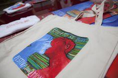 Bag e tanto altro come souvenir della 56esima edizione del Festival dei 2Mondi