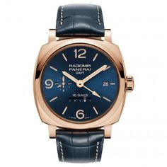Panerai - PAM 659 - Radiomir 1940 10 Days GMT Automatic Oro Rosso 45mm